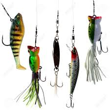 Baits/Lures