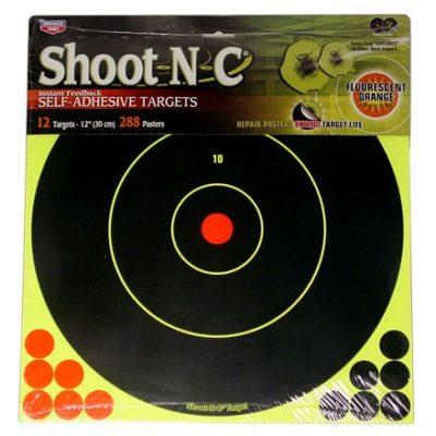 Targets, Pest control & Rests