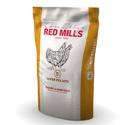 Poultry Food