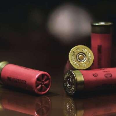 Ammunition & Air Pellets